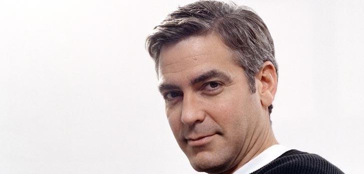 Джордж Клуни провел отпуск со своей новой пассией