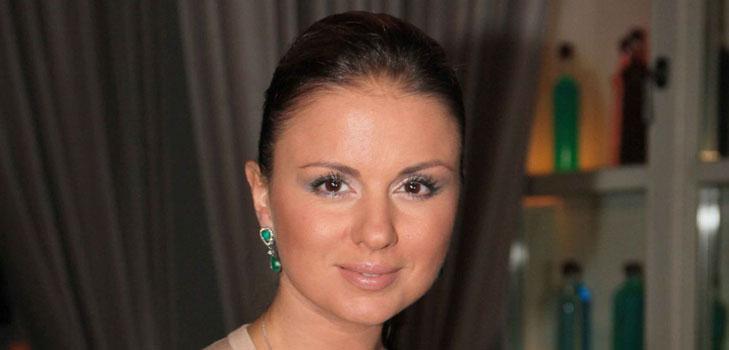 Анна Семенович рассказала об эффективной диете
