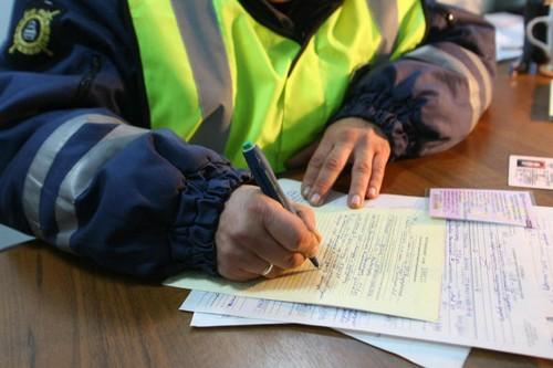 Как узнать о штрафах ГИБДД по водительскому удостоверению в Самаре