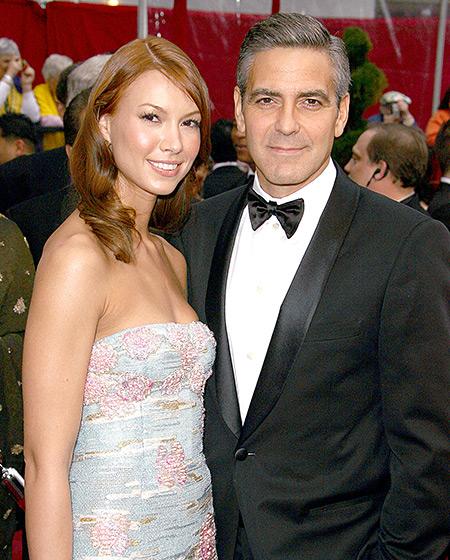Все девушки Джорджа Клуни