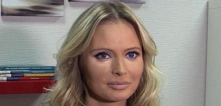 Дана Борисова – новая ведущая телешоу Машина