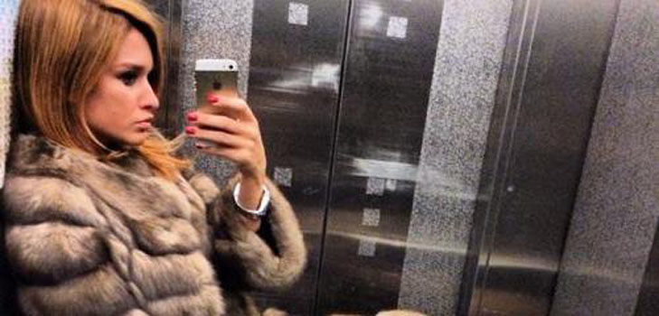 Ксению Бородину обвиняют в причастности к махинациям с iPhone 6
