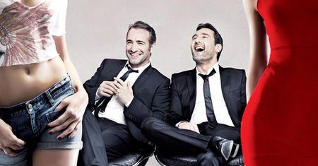 Лучшие новые романтические комедии - Право на