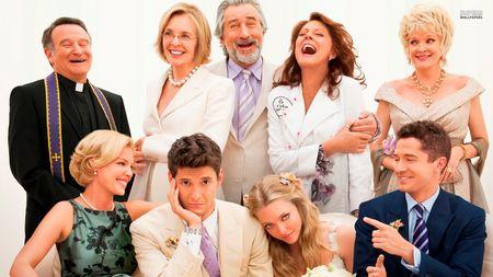 Лучшие новые романтические комедии  - Большая свадьба