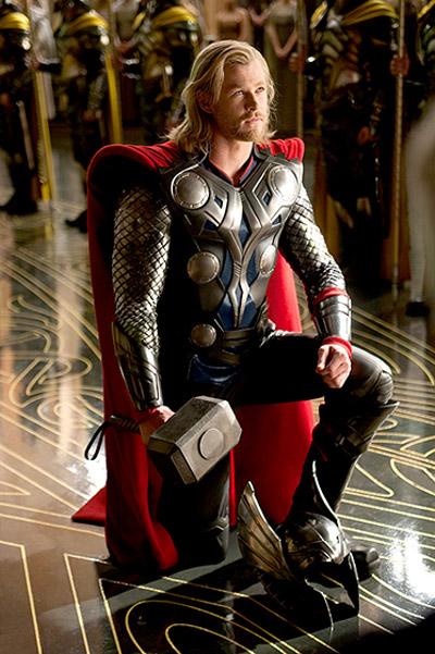 Любимые актеры в роли супергероев