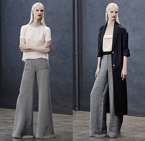 Модные женские плащи Весна-2015, модные модели и тенденции