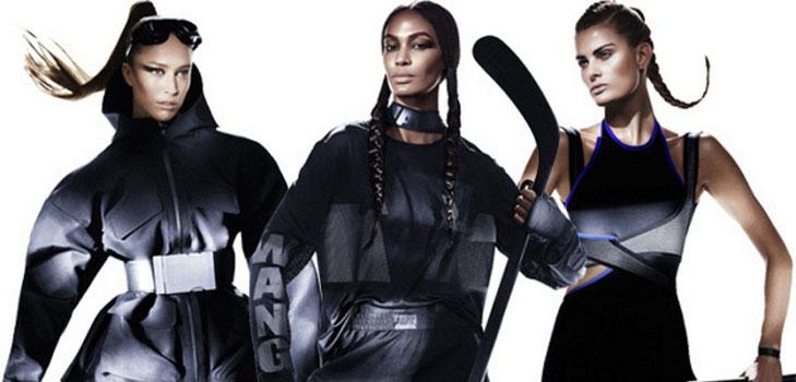 Старт продаж капсулы Александра Вонга обрушил интернет-магазин H&M