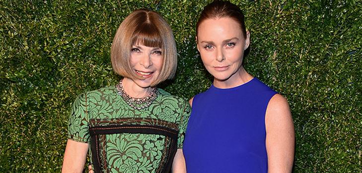 Вручение премии CFDA/Vogue Fashion Fund