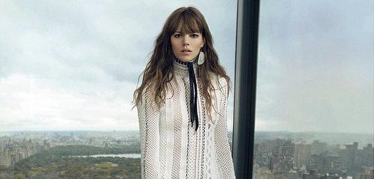 Предновогодние новости Louis Vuitton: новая коллекция и новый магазин