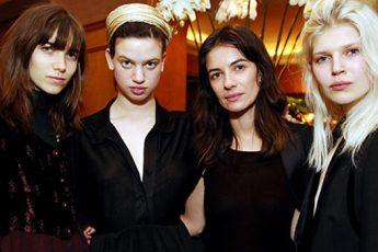Старт Недели высокой моды в Париже