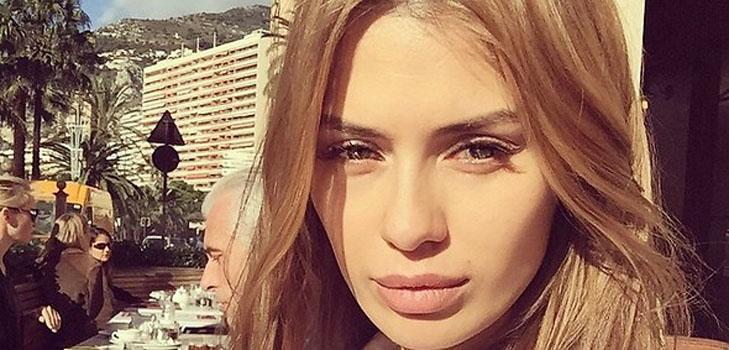 Виктория Боня жалуется на жизнь в Монако