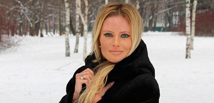 Дана Борисова объявила о предстоящем замужестве
