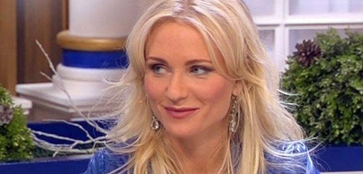 Катя Гордон ищет спутника жизни на шоу «Давай поженимся»