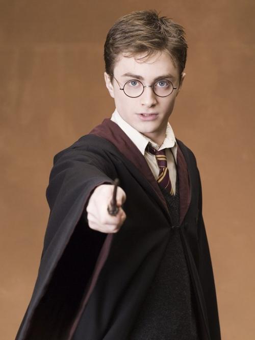 Волшебная палочка Гарри Поттера своими руками