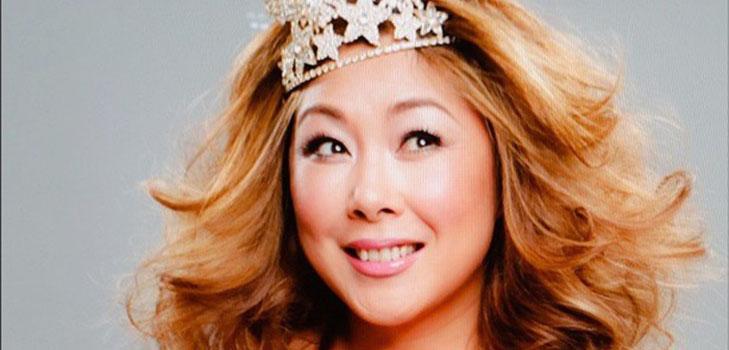 Анита Цой выпустила новый сингл и надела корону