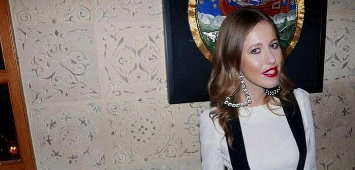 Ксения Собчак потеряла часть подписчиков в Инстаграме