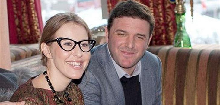 Виторган рассказал об участии Ксении Собчак в театральной постановке
