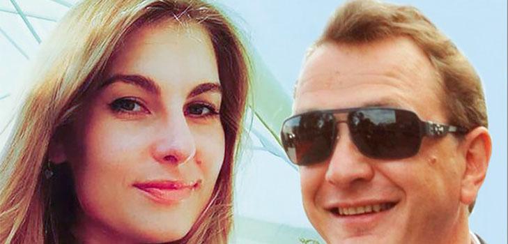 Марат Башаров побывал в Праге с новой любовницей