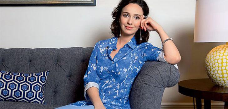 Валерия Ланская поведала о конфликте с Райкиным