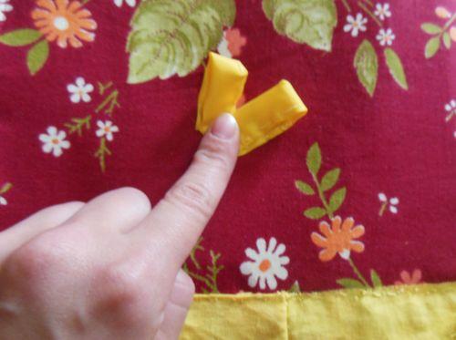 Мягкая игрушка своими руками