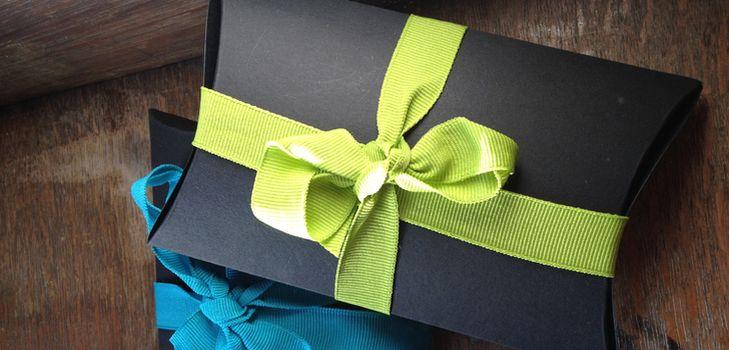 Подарок для коллеги