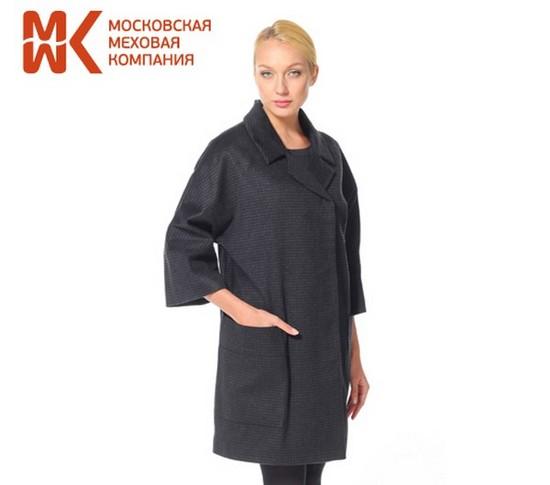 Стильный утеплитель: модная верхняя одежда осени-2015