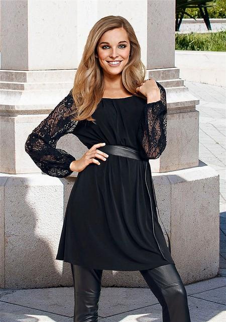 Как выбрать маленькое черное платье