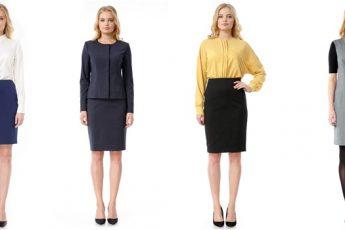 Модный дресс-код: новая коллекция офисной одежды от Bizzarro