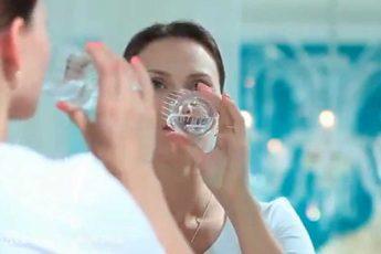 Чистая вода – лучший подарок!