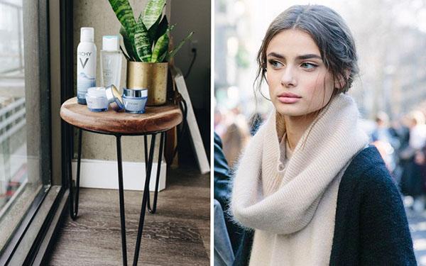 4 правила «французского» ухода за кожей: секреты красоты от парижанок
