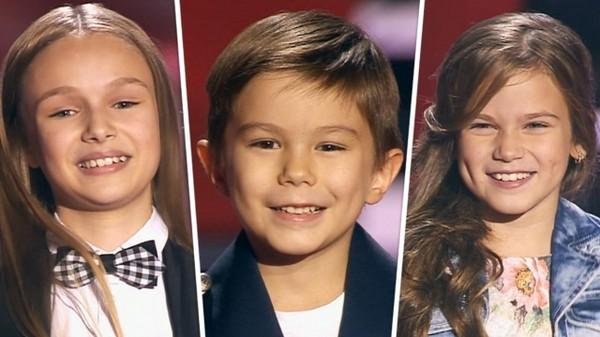 Кто победит в шоу «Голос. Дети» 2016, 3 сезон — мнение наставников и отзывы телезрителей