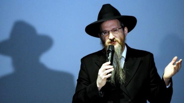 Подтверждение национальности - евреи