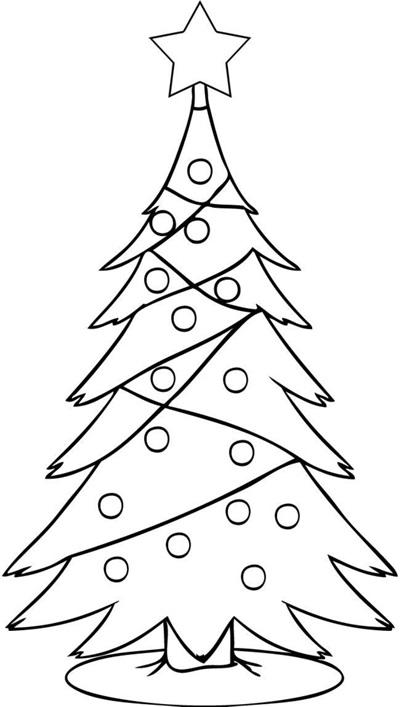 Как нарисовать новогоднюю елку карандашами и красками: мастер-классы для детей и начинающих художников