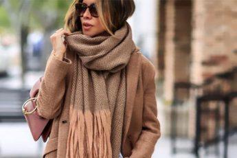 Как одеться тепло и выглядеть красиво: ТОП-3 осенних лайфхаков