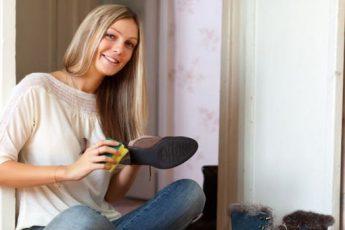 Как продлить жизнь осенней обуви: 5 важных правил