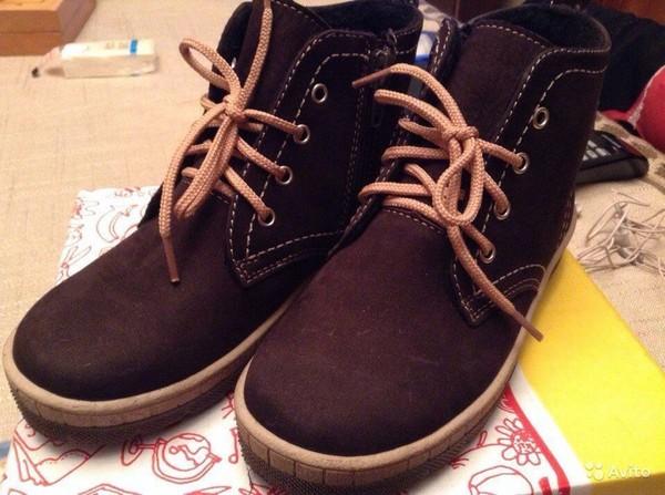 Новая коллекция обуви Ralf Ringer осень