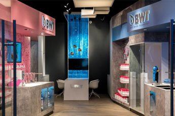Новый флагманский магазин BWT в ТРЦ «Рига Молл»