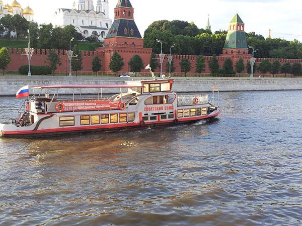 Какой будет погода в Москве и Московской области в августе 2017 года