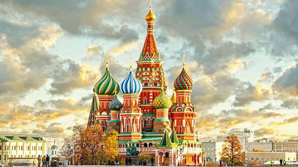 Прогноз погоды на сентябрь 2017 в Москве