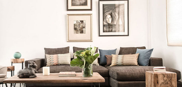 Работа над ошибками: как сделать гостиную уютной