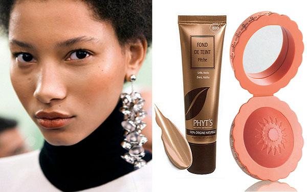Свежий летний макияж от J.W. Anderson за 10 минут: подробный мастер-класс