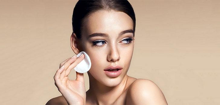 ТОП-4 средств для маскировки расширенных пор на лице