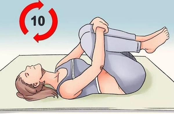 Упражнения для сужения влагалища кегеля для