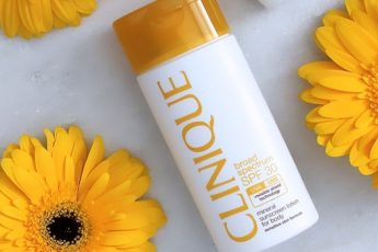 Невидимая защита: средства для загара Clinique Mineral Sunscreen