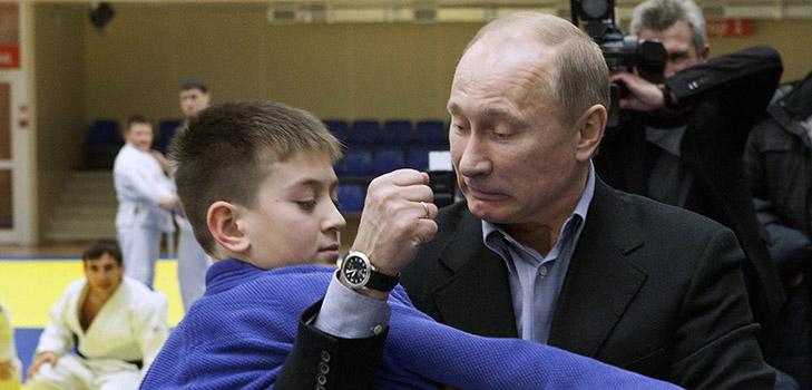 Дети Путина: сколько их, где живут и чем они занимаются? Фото семьи президента России