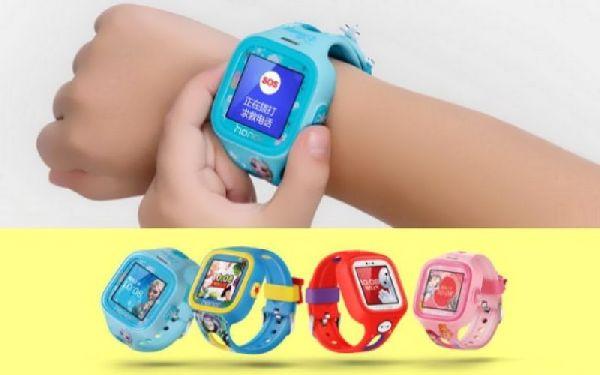 Подарок первокласснику: детские смарт-часы Huawei Honor Xiao K