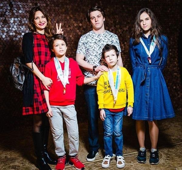 Роковая женщина Екатерина Климова и ее любимые мужчины