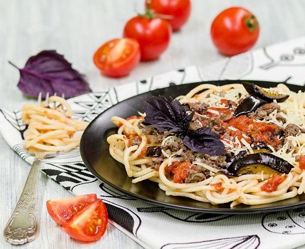 Рецепт изысканной пасты с пикантным тунцом