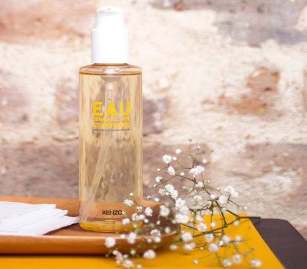 Азиатский дуэт: серия Kenzoki Ginger Flower для полноценного очищения кожи