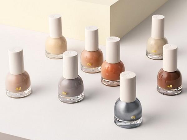 Осенний фейерверк: коллекция лаков H&M Beauty